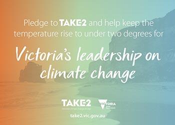 Take2 Pledge