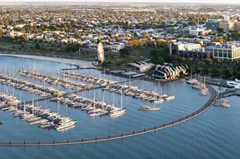 yacht club safe harbour