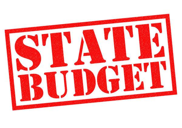 State Budget image 2