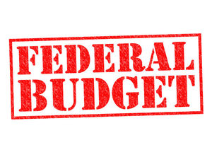 Budget - Federal - image
