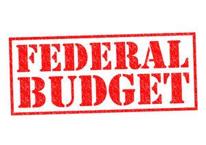 Budget - Federal - image