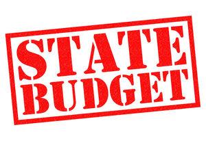 State Budget image