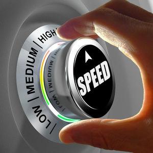 Internet - high speed image