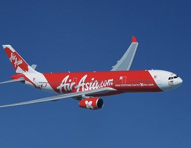AirAsia jet pic - 387x300px