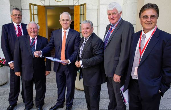 Snip of PM with G21 delegation - low res 2