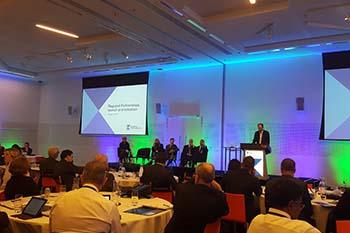 Regional Management Forum