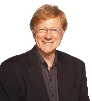 Kerry O'Brien pic