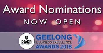 Geelong Business Awards