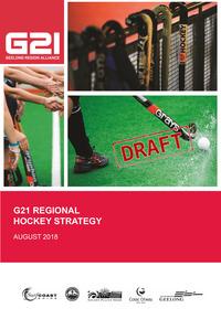 Hockey Strategy cover 2